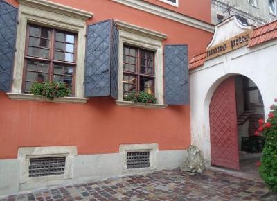 Reszta Polski i świata : Lwowskie Stare Miasto - zaułki, ulice, świątynie, widoki.