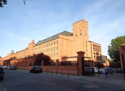 Reszta Polski i świata : Łódź - parki, Księży Młyn i świątynie.