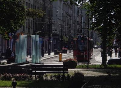 Reszta Polski i świata : Tak zapoznałem się z Katowicami.