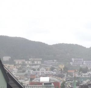 Reszta Polski i świata : Trzy dni w Norwegii - Bergen i okolice. Część czwarta :)