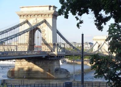 Reszta Polski i świata : Odkrywając Budapeszt...