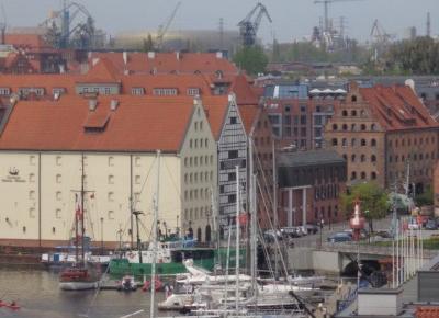 Najciekawsze miejsca w Gdańsku, jakie odkryłem w 2017 roku. – 7 zdjęć z Gdańska