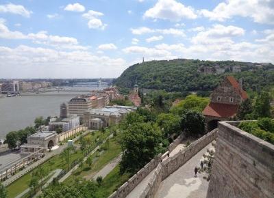 Reszta Polski i świata : Najpiękniejsze krajobrazy Budapesztu !