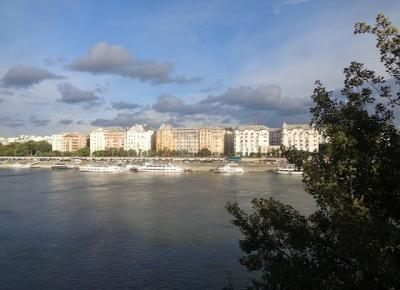 Reszta Polski i świata : Najcięższa i zarazem najpiękniejsza wyprawa - Budapeszt po raz drugi ! Część piąta