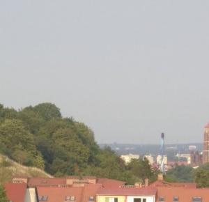 7 zdjęć z Gdańska.: Siedem ujęć obrazujących różnorodność Gdańska. Po raz czwarty.