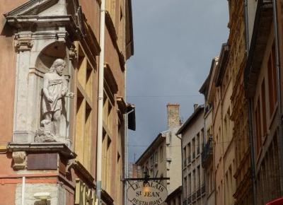 Vieux Loyn z listy UNESCO – Miejski Wojażer