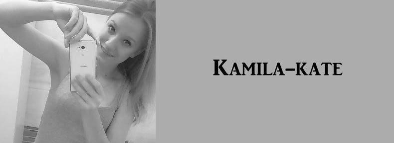 SANDAŁKI LAILA ~ KAMILA-KATE