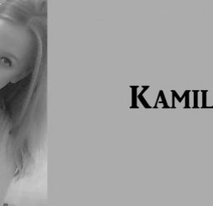 MAŁA CZARNA / LITTLE BLACK DRESS ~ KAMILA-KATE