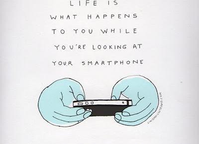 Without phone! Odzyskiwanie mózgu i PRAWDZIWEGO życia