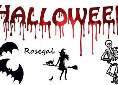 Hallowen | Rosegal - Kanooshi