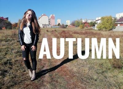 Autumn - Kanoshi