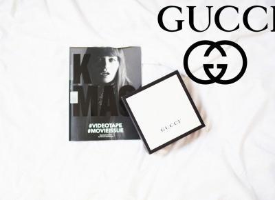 Gucci - Kanoshi