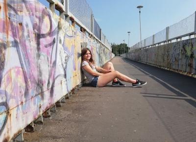 Graffiti - Kanoshi