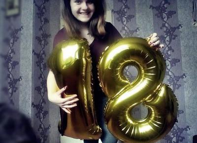 #59 Osiemnaste urodziny - Kanooshi