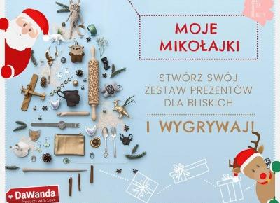 #44 Moje Mikołajki z DDOB x DaWanda - Kanooshi