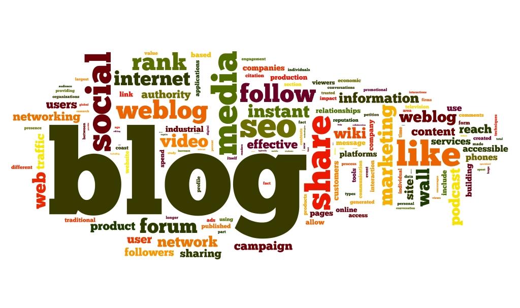 Blogowe trendy na 2016 rok.