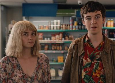 Będzie drugi sezon The end of the F***ing world!