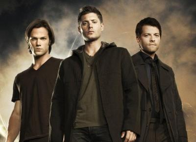 Koniec Supernatural - 15 sezon będzie ostatnim!