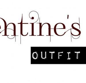 VALENTINE'S DAY OUTIFTS - KARINA MUCHA