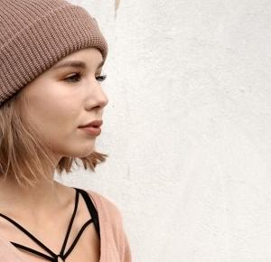 STRAPS | KARINA MUCHA
