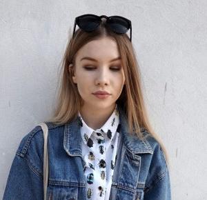 90' STYLE - KARINA MUCHA