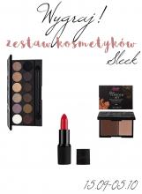 Beauty blog: Uwaga - jesienny konkurs!