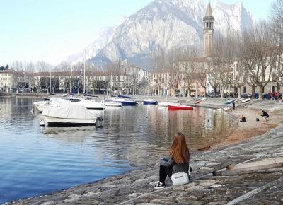Moja pierwsza samodzielna podróż | Karola and Her Passions