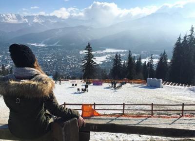 Ferie w Zakopane | Karola and Her Passions