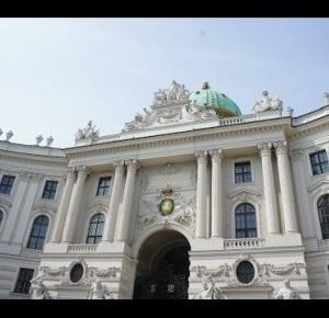 Koszi in Vienna