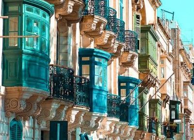 Wakacje na Malcie? Sprawdź gdzie warto nocować!