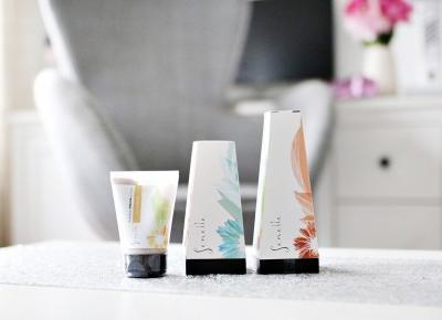 Nowość na rynku kosmetyków naturalnych! {kilka słów o nowej marce Senelle}