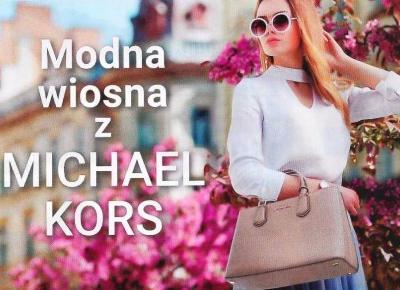 Torebki Michael Kors w Lidlu! {kiedy, za ile i jak kupić?} |