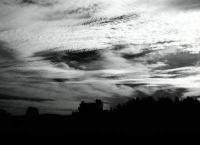 DEADLY SKY - KAROLINA BROZIS BLOG
