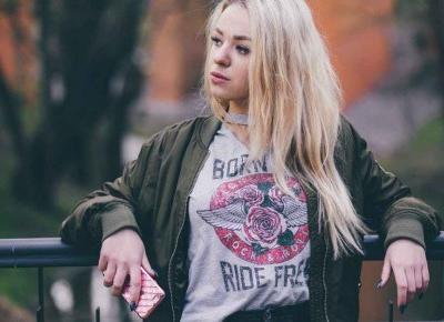 8 rzeczy, których na pewno o mnie nie wiesz - karolinagorczyk.pl