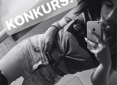 KONKURS INSTAGRAMOWY - Zgarnij koszulke LEVI'S
