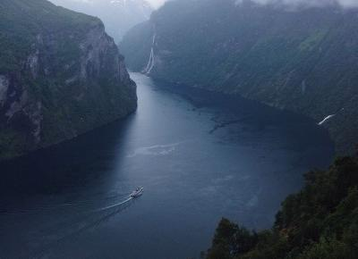 My travel | Geiranger | Trollstigen | Norway           -           Life is my inspiration by Karolina Zygmunt