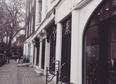 London - Life is my inspiration by Karolina Zygmunt