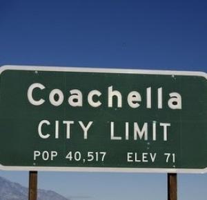 Inspiracja: Festiwal Coachella