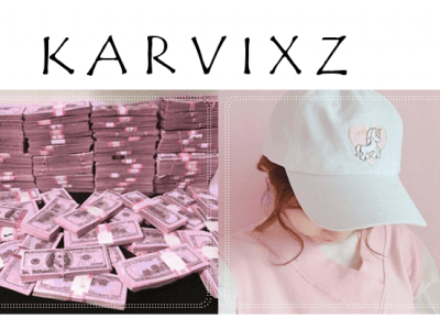 karvixz: NEW YEAR, NEW ME ?!