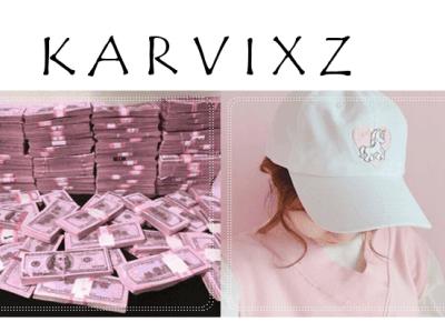 karvixz: Ludzie wokół nas