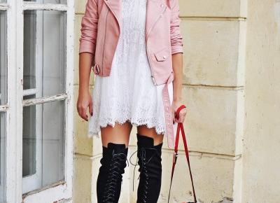 Karyn - Blog modowy o modzie i z pasją do mody