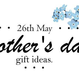 Pomysły na prezent na dzień Matki! - mów mi Kasia