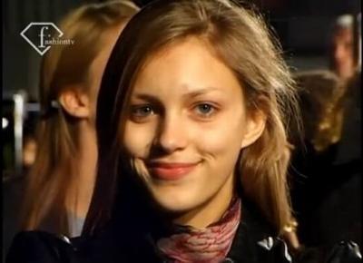 Anja Rubik skończyła 35 lat! - Vossp.com