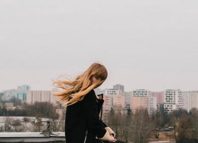 THE PRETTY FRECKLES | Katarzyna Markiewicz: Eighth floor