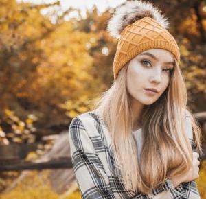 THE PRETTY FRECKLES | Katarzyna Markiewicz: Pompons