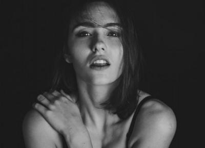 Kasia Basara: To, że jestem online, nie oznacza, że masz mnie oceniać.