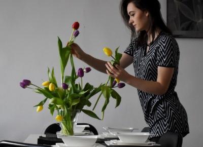 Kasia Basara: Moda na minimalizm