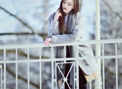 Samotność wśród ludzi - Kasia Basara