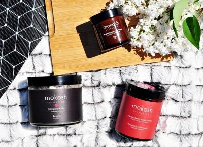 Wyzwanie z Mokosh - poznaj naturalne kosmetyki