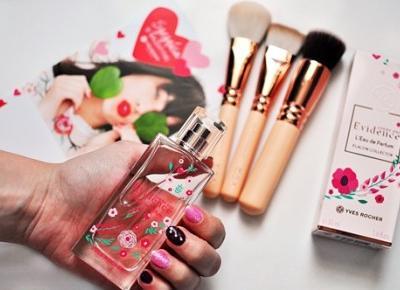 Walentynkowe kosmetyki od Yves Rocher